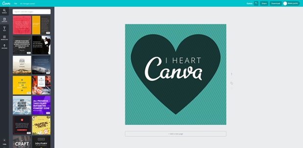 canva-design-tool
